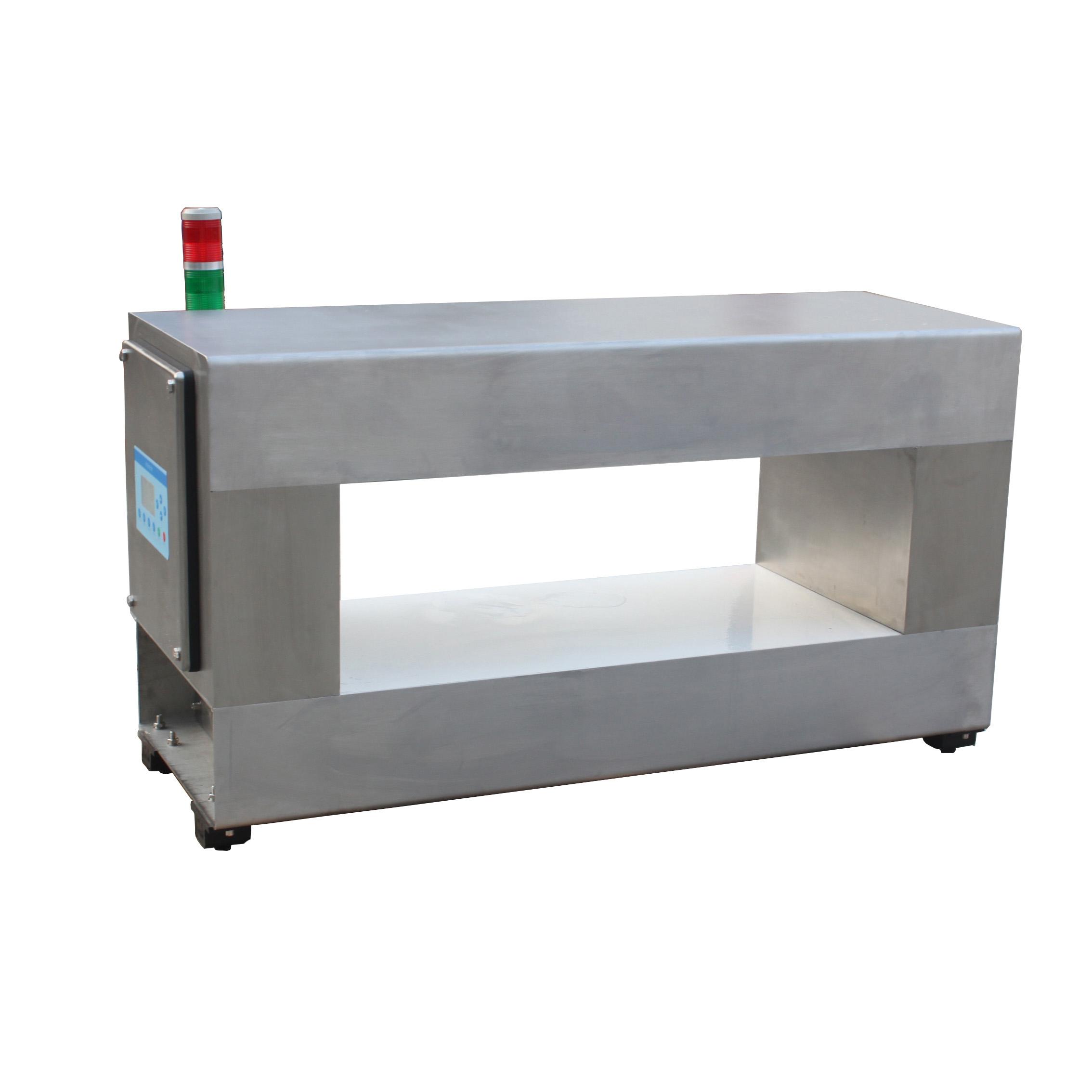 fts系列分体式金属探测器